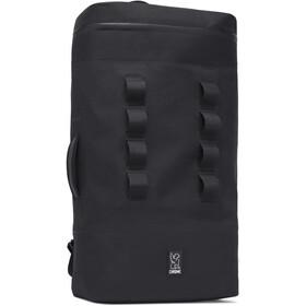 Chrome Urban EX Gas Can Backpack 22l black/black